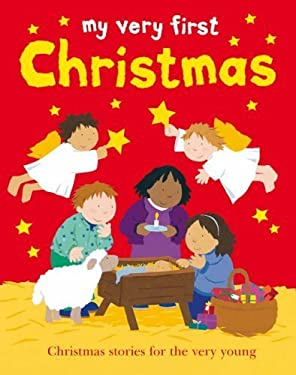 My Very First Christmas: Christmas Stories for the Very Young 9780745949192