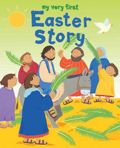 My Very First Easter Story 9780745962160