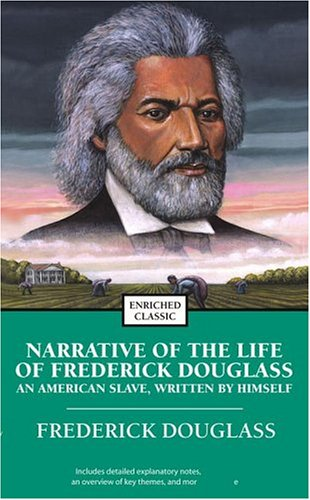 Narrative of the Life of Frederick Douglass: An American Slave, Written by Himself 9780743487771
