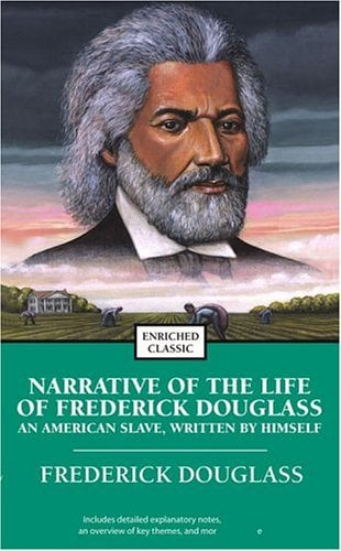 Narrative of the Life of Frederick Douglass: An American Slave, Written by Himself