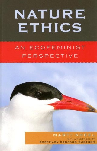 Nature Ethics: An Ecofeminist Perspective 9780742552005