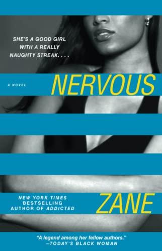 Zane's Nervous 9780743476249