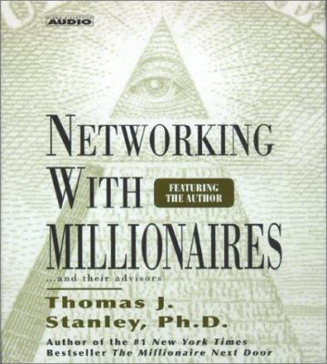 Networking with Millionnaires 9780743507943