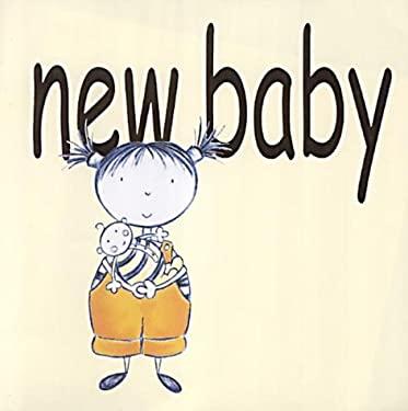 New Baby 9780745947976