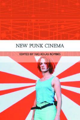 New Punk Cinema 9780748620357