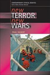 New Terror, New Wars 12595075