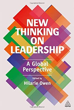 New Thinking on Leadership: A Global Perspective 9780749466336