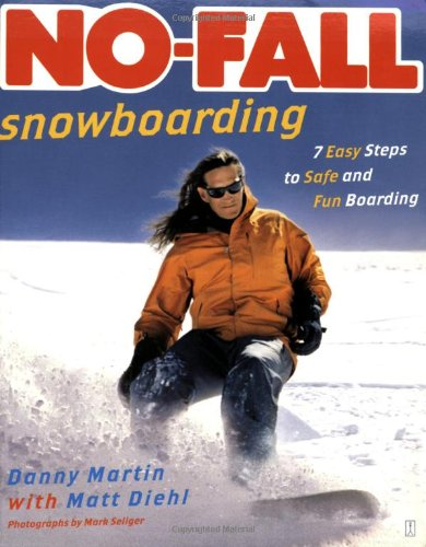 No-Fall Snowboarding 9780743269902