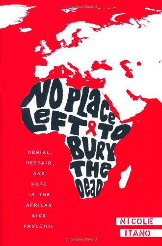 No Place Left to Bury the Dead: Denial, Despair and Hope in the African AIDS Pandemic 9780743270953