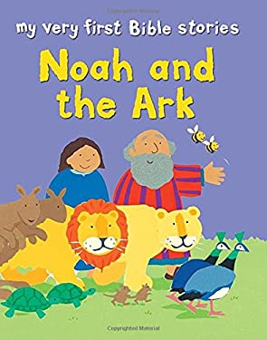 Noah and the Ark 9780745963051