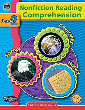 Nonfiction Reading Comprehension: Grade 2 9780743933827