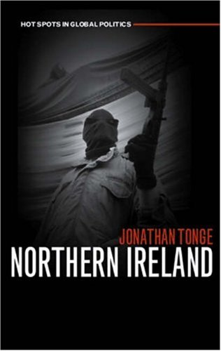 Northern Ireland 9780745631417