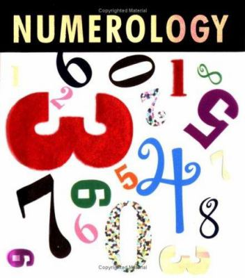 Numerology 9780740738821