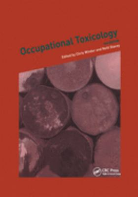 Occupational Toxicology, Second Edition 9780748409181