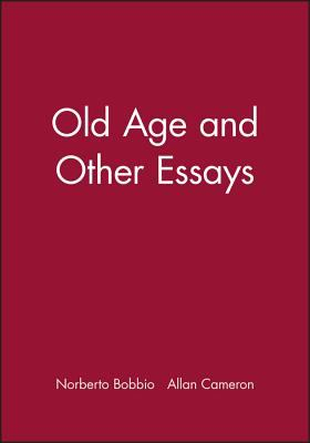 Old Age and Other Essays 9780745623863