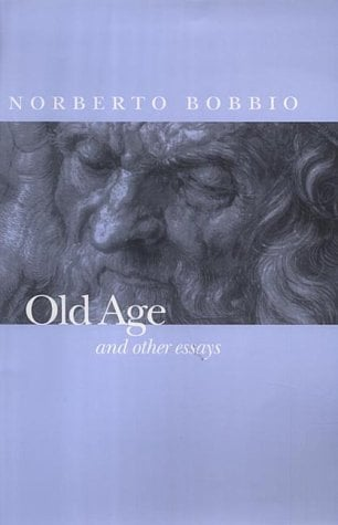 Old Age and Other Essays 9780745623870