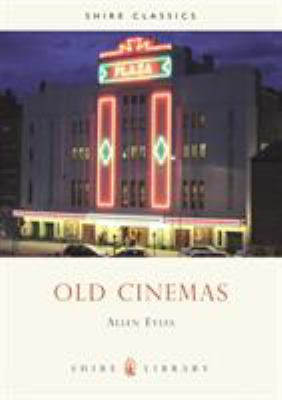 Old Cinemas 9780747804888