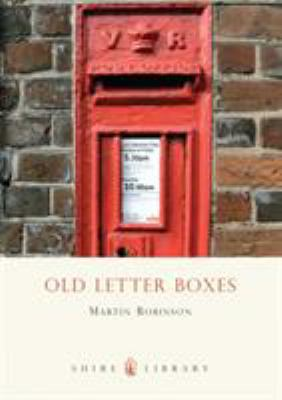 Old Letter Boxes 9780747804468