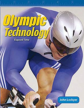 Olympic Technology: Elapsed Time 9780743909013