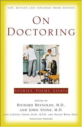 On Doctoring: New, Revised and Expanded Third Edition 9780743201537