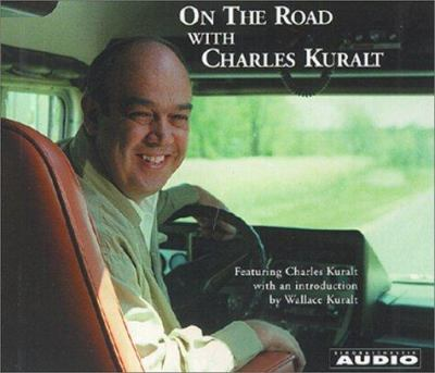 On the Road with Charles Kuralt 9780743506373
