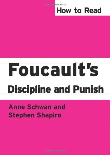 How to Read Foucault's Discipline and Punish 9780745329802
