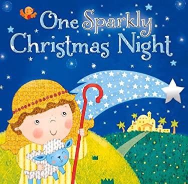One Sparkly Christmas Night 9780745962634