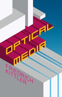 Optical Media: Berlin Lectures 1999 9780745640907