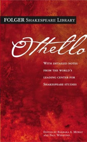 Othello 9780743477550