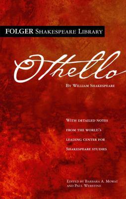 Othello 9780743482820