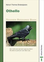 Othello - Croft, Steven