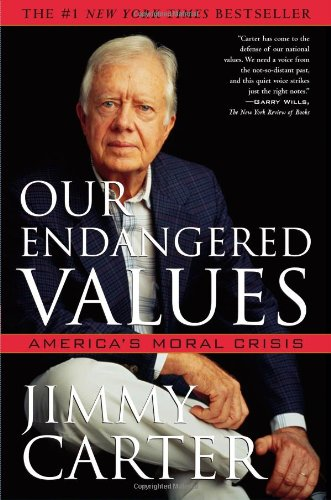 Our Endangered Values: America's Moral Crisis 9780743284578