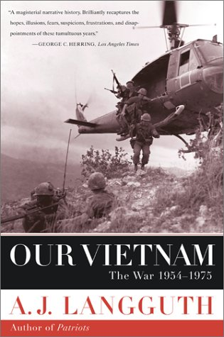Our Vietnam: The War 1954-1975 9780743212311