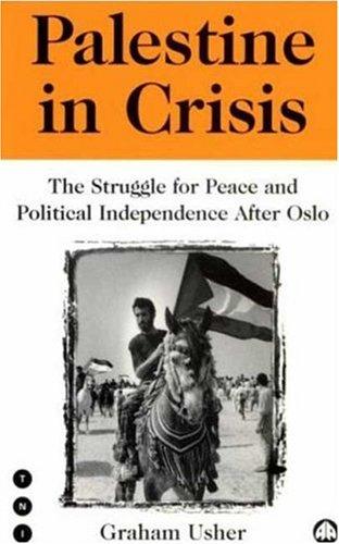 Palestine in Crisis