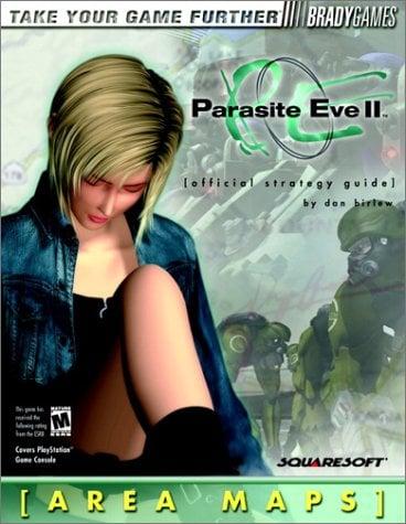 Parasite Eve II 9780744000016