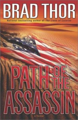Path of the Assassin 9780743436755