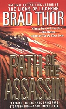 Path of the Assassin 9780743436762