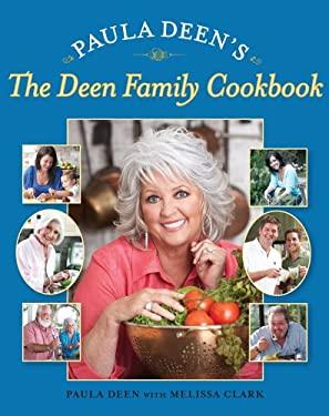 Paula Deen's the Deen Family Cookbook 9780743278133