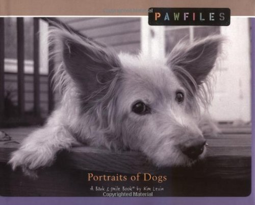Pawfiles: Portraits of Dogs: A Bark and Smile Book 9780740760662