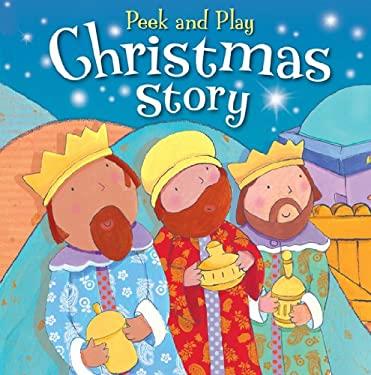 Peek and Play Christmas Story 9780745962610