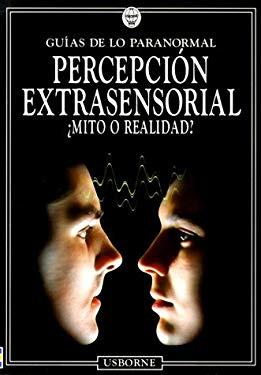 Percepcion Extrasensorial 9780746036624