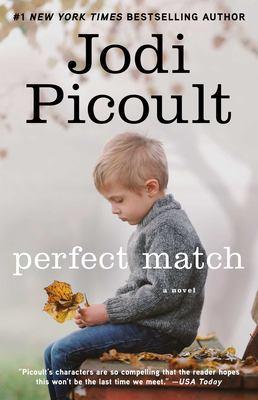 Perfect Match 9780743418737