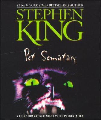 Pet Sematary 9780743518444