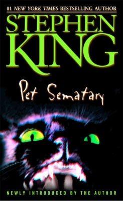 Pet Sematary 9780743412278