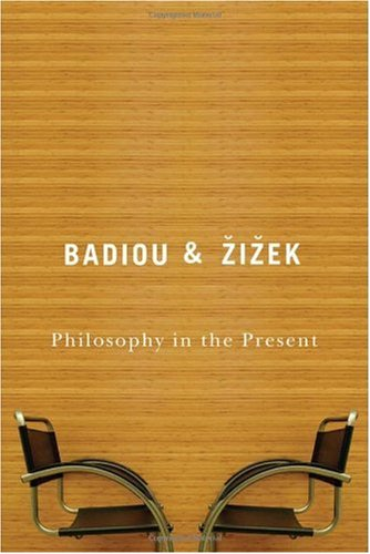 Philosophy in the Present 9780745640976