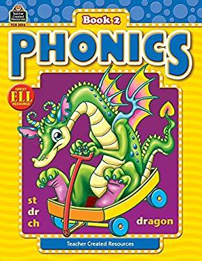 Phonics Book 2 9780743930161
