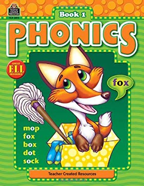 Phonics: Book 1 9780743930154