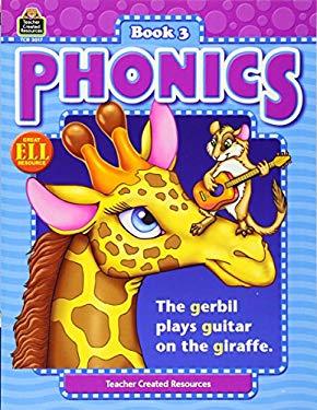 Phonics: Book 3