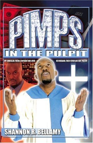 Pimps in the Pulpit 9780741456632