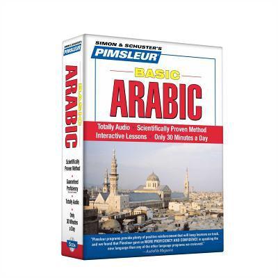 Pimsleur Basic Arabic 9780743550741
